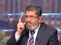 Egypt's Morsi backs calls for Assad war crimes trial