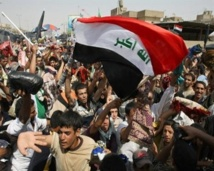 Faced with protests, Iraq frees hundreds of detainees