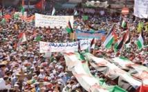 Jordan Islamists shun election, cry foul