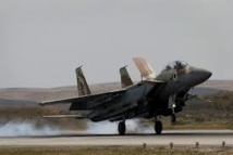 Syria threatens retaliation over 'Israel strike'