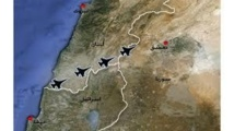 Assad lashes out as Israel admits Syria raid