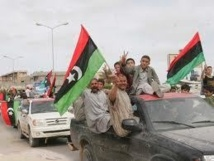 Libya faces revolt as uprising anniversary looms