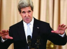 Egypt opposition heads turn down Kerry meeting