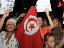Tunisia faces crunch week in resolving political crisis