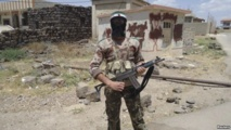 Syria regime, rebels trade chemical weapons accusations