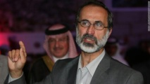 Syria opposition refuses leader's resignation