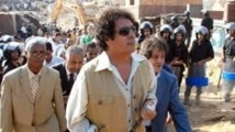 Egypt extradites 2 Kadhafi-era officials to Libya: source