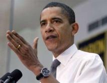 Syria blast kills 13 as Obama urges caution
