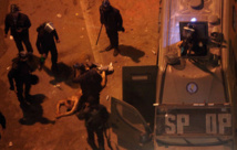 Egypt police arrest Islamist show host over slander