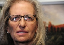 US photographer Leibovitz wins top prize in Spain