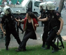 Turkey protesters air pent-up frustration