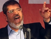 Morsi warns political divisions could 'paralyse' Egypt