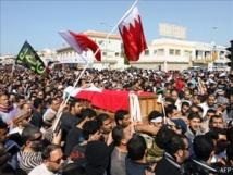 Bahrain activists to test demo ban at US embassy