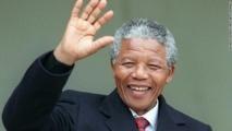 Mandela back home after long hosital stay
