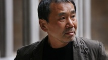 Japan's Murakami favourite for Nobel prize -- again