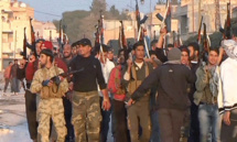 Key Syria Islamist rebels say do not recognise National Coalition