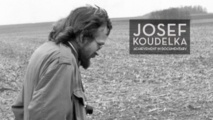 Josef Koudelka, a nomad who 'shapes the world' with his camera lens