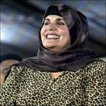 Kadhafi widow demands return of Libya dictator's body