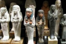 Egypt recovers 90 ancient artefacts on auction in Jerusalem