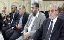Muslim Brotherhood financing attacks: Egypt minister