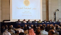 Key Syria opposition bloc reaffirms peace talks rejection