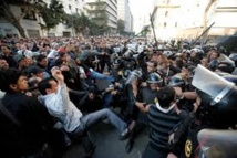 Clashes kill 13 as Morsi backers rally in Egypt