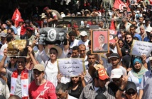 Tunisia's Islamists compromise to secure legacy: analysts