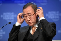 UN's Ban urges Iraq to address 'root causes' of unrest
