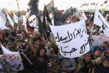 Tug of war with Islamist MPs paralyses Libya