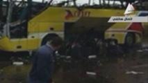 S. Korea 'shocked and enraged' at Egypt bus bombing