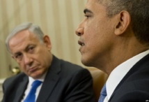 Israel PM, Obama to hold key talks on peace deadline