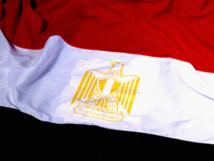 Egypt criminalises flag desecration