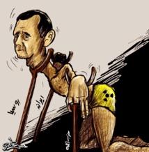 Assad wins vote branded illegitimate by opposition