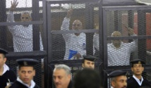 Egypt court overturns conviction for Islamist prisoner deaths