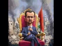 Syria slams EU criticism of presidential election