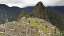 Ancient Inca roads win coveted World Heritage status
