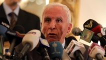 Palestinians threaten to leave Cairo truce talks on Sunday