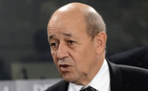 UN must tackle Libya 'terrorist threat': French minister