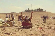 Jihadists advance near Syria's Ain al-Arab: monitor