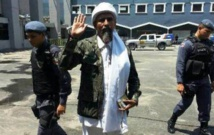 "Brazil's ""Bin Laden"" arrested for campaigning at polls"
