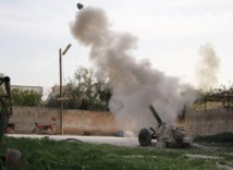 Jihadists seize Kurdish HQ in Syria's Kobane, massacre feared