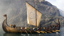 Vikings' European treasure trove unearthed in Scotland