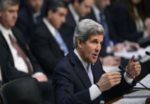 'Irresponsible' not to aid Kurds in Kobane against IS: Kerry