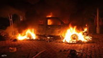 Violence in Libya since Kadhafi overthrow