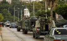 Lebanon army arrests Syria rebel commander