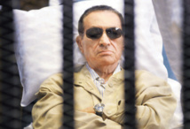 Critics slam Egypt's 'selective justice' after Mubarak ruling
