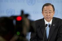 2014 devastating year for children: UN