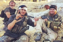 Iraq, Turkey pledge to join hands to fight IS jihadists