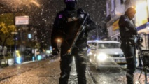 Female suicide bomber attacks Istanbul's tourist heart