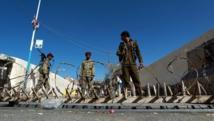 Saudi-led raids on Yemen rebels 'successful': coalition